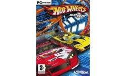 Hot Wheels, Beat That (PC)