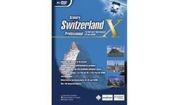 Switzerland Professional FS X Add-On (PC)