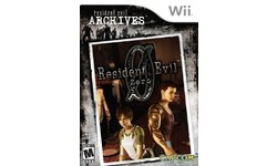 Resident Evil, Zero (Wii)