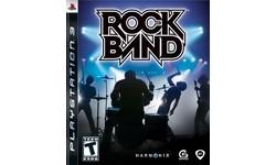 Rock Band (PlayStation 3)