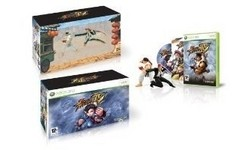 Street Fighter IV, Collector's Edition (Xbox 360)