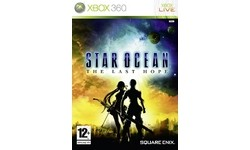 Star Ocean, The Last Hope (Xbox 360)