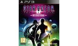 Star Ocean, The Last Hope International (PlayStation 3)