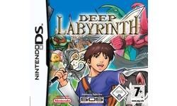 Deep Labyrinth (Nintendo DS)