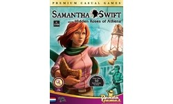 Samantha Swift and the Hidden Roses of Athena (PC)