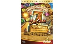 7 Wonders of the Ancient World Deluxe (PC)