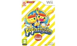 Pop'n Rhythm (Wii)