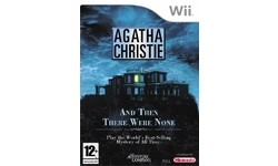 Agatha Christie: Then There Were None (Wii)