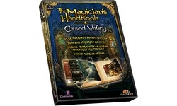 Magician's Handbook: Cursed Valley (PC)