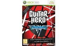 Guitar Hero, Van Halen (Xbox 360)