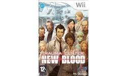 Trauma Center, New Blood (Wii)