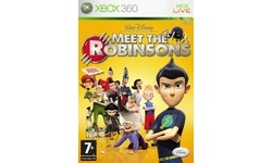 Meet the Robinsons (Xbox 360)