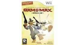 Sam & Max: Season 1 (Wii)