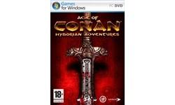 Age of Conan, Hyborian Adventures (PC)