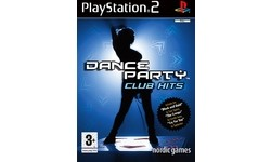 Dance Party, Club Hits + Dance Mat (PlayStation 2)
