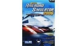 Trainz Railway Simulator 2006 (PC)