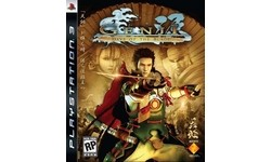 Genji, Days Of The Blade (PlayStation 3)