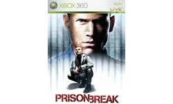 Prison Break, The Conspiracy (Xbox 360)