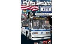 City Bus Simulator 2010 Vol.1: New York (PC)