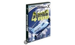 PMDG Jetstream 41 (PC)
