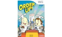 Order Up (Wii)