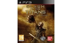 Clash of the Titans (PlayStation 3)