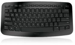 Microsoft Arc Keyboard BE