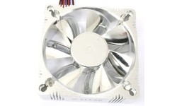 Titan Aluminum Frame Fan 80mm