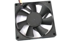 Titan DC Fan 80mm (8015M12Z)