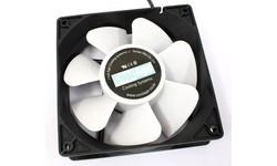 CoolAge Hi-Quality DC Fan 120mm