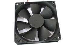 Titan Aluminum Frame Fan 92mm