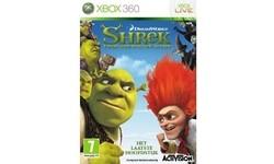 Shrek, Forever After (Xbox 360)