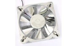 Titan Aluminum Frame Fan 80mm 2500rpm