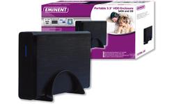 Eminent EM7047 Portable Harddisk Enclosure