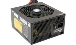 Seasonic M12II Bronze 520W