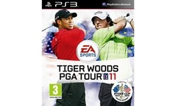 Tiger Woods PGA Tour 2011 (PlayStation 3)