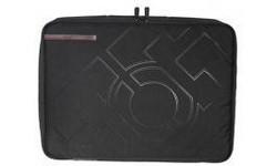 "Golla Laptop Sleeve Metro 17.3"" Black"