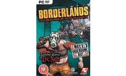 Borderlands, Double Game Add-On Pack (PC)