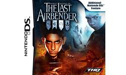 Avatar: The Last Airbender (Nintendo DS)