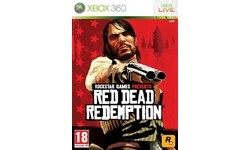 Red Dead Redemption, D1 Edition (Xbox 360)