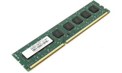 Transcend 4GB DDR3-1333 CL9