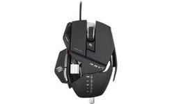 Mad Catz R.A.T 5 Matt Black