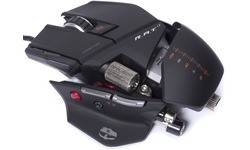 Mad Catz R.A.T 7 Matt Black