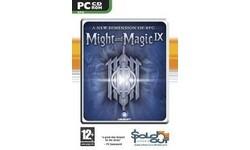 Might & Magic IX (PC)