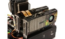 Nvidia GeForce GTX 480 SLI