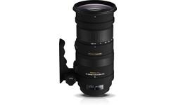 Sigma 50-500mm f/4.5-6.3 APO DG OS HSM (Nikon)