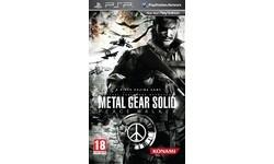 Metal Gear Solid, Peace Walker (PSP)