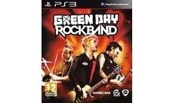 Green Day: Rock Band (PlayStation 3)