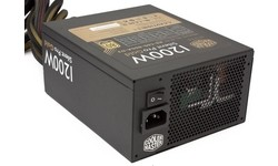 Cooler Master Silent Pro Gold 1200W
