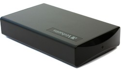 Verbatim External Hard Drive USB 2.0